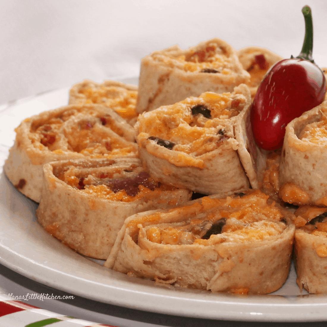 Jalapeno Popper Pimento Cheese