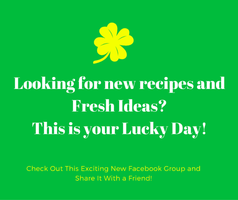 New Facebook Group THM Bloggers Test Kitchen