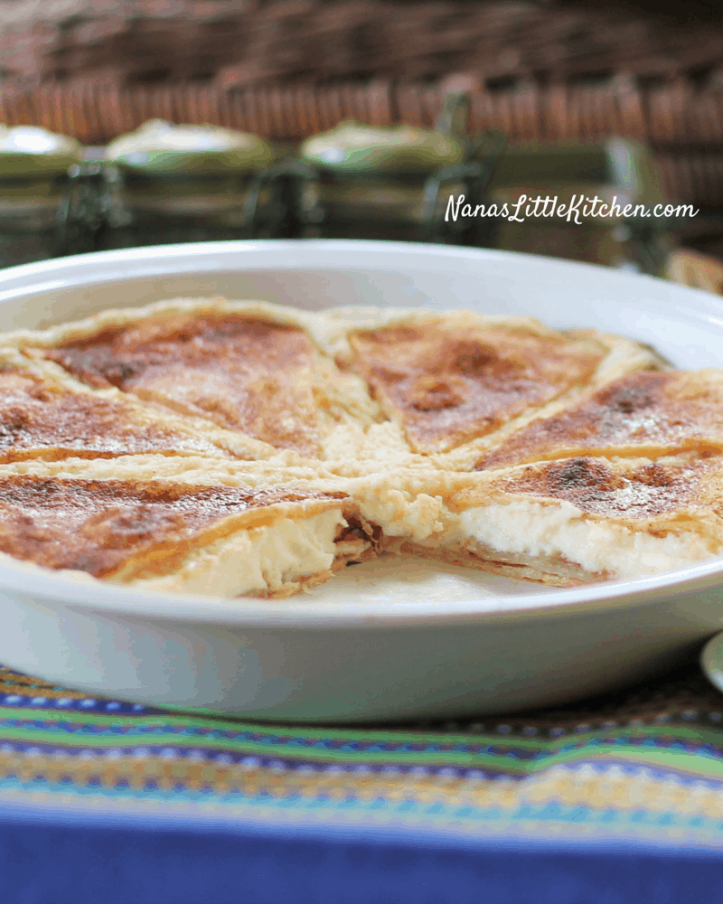 Sugar Free Sopapilla Cheesecake