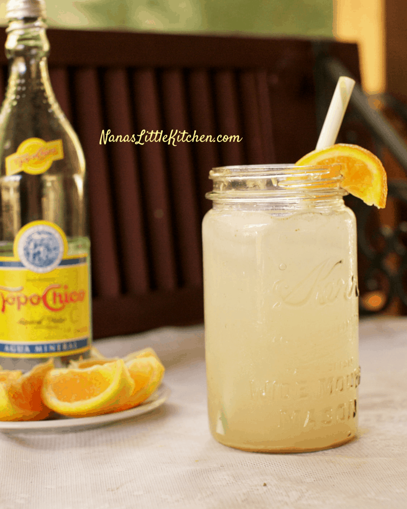Cool Summer Drink Roundup