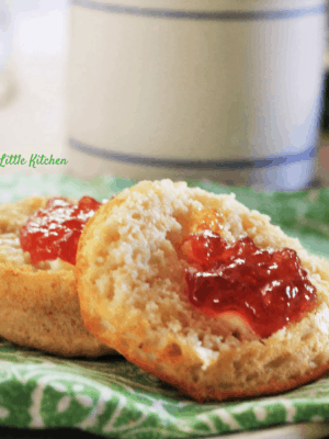 Melt In Your Mouth Biscuits Using Biscuit Mix