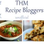 THM Recipe Bloggers Fb Page