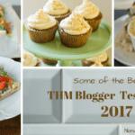 Best of THM Blogger Test Kitchen 2017