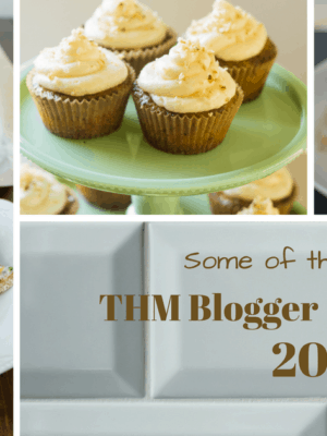 Best of THM Blogger Test Kitchen 2017