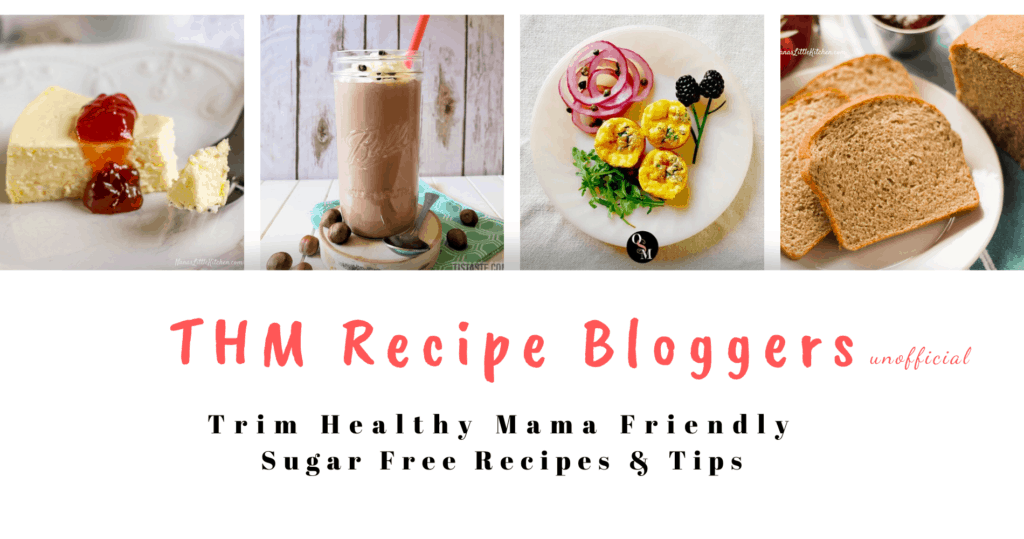 THM Recipe Bloggers Fb Page